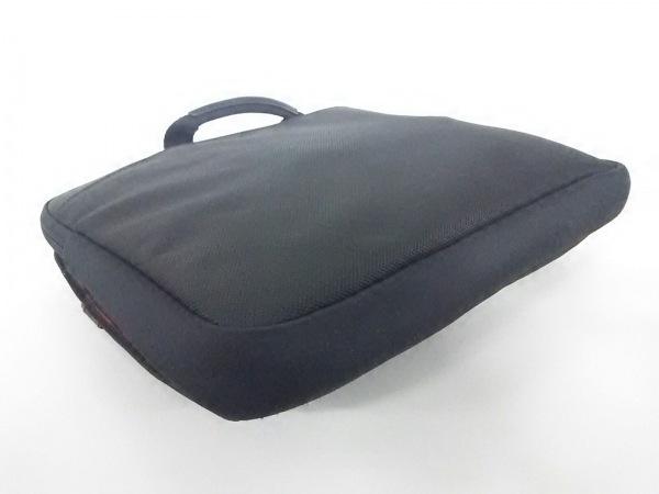 TUMI(トゥミ) バッグ 26806DRH 黒×レッド PCケース/JALコラボ 4