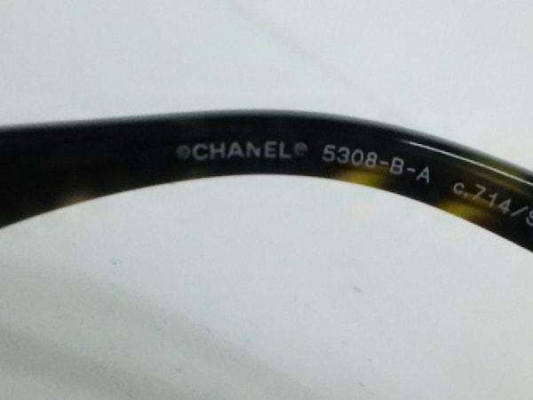 CHANEL(シャネル) サングラス美品  5308-B-A 4