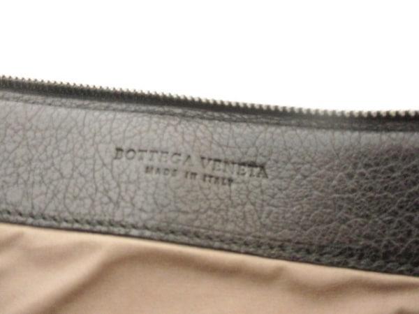 BOTTEGA VENETA(ボッテガヴェネタ) バッグ - 221508 黒 レザー 6