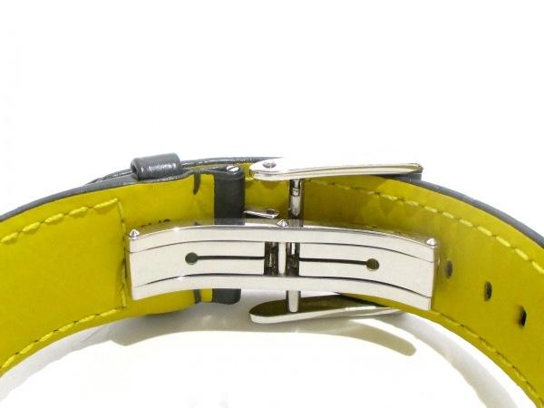 ヴィトン 腕時計 エスカルタイムゾーン Q5D20/Q5D200 メンズ 4
