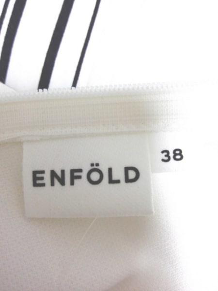 エンフォルド ノースリーブカットソー サイズ38 M レディース美品 3