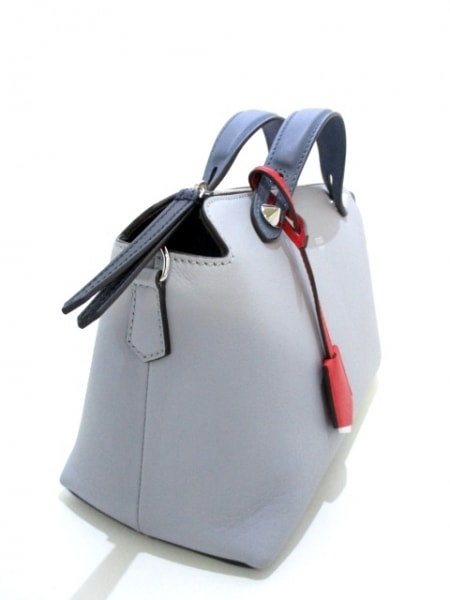 FENDI(フェンディ) ハンドバッグ美品  バイザウェイ 8BL124 レザー 2