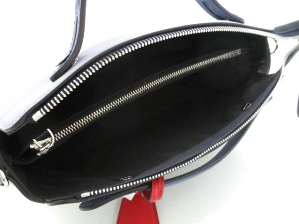 FENDI(フェンディ) ハンドバッグ美品  バイザウェイ 8BL124 レザー 5