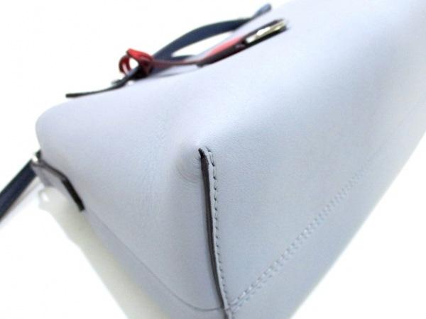 FENDI(フェンディ) ハンドバッグ美品  バイザウェイ 8BL124 レザー 7