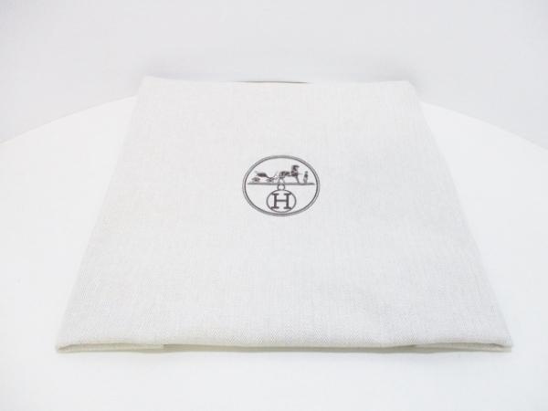HERMES(エルメス) ショルダーバッグ美品  ソーケリー22 シルバー金具 9
