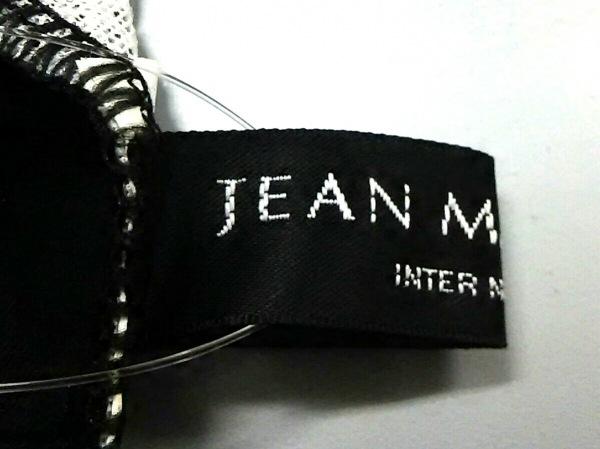 ジーンマクレーン ドレス サイズ9 M レディース美品  黒×白 4