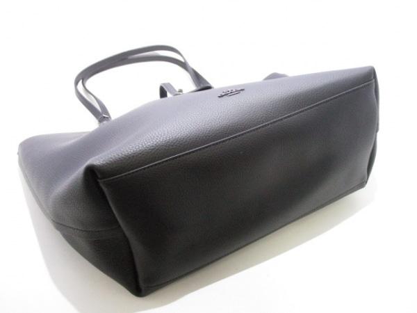COACH(コーチ) トートバッグ美品  59093 黒 レザー 4