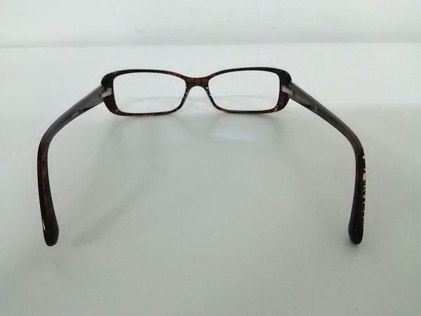 CHANEL(シャネル) メガネ 3188 クリア×ダークブラウン プラスチック 3