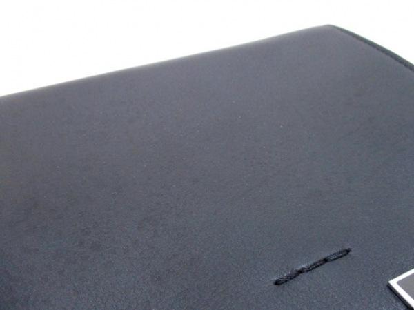 フェンディ ハンドバッグ美品  プチトロワジュール 8BH333-5C3 黒 8