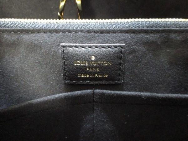 ルイヴィトン トートバッグ モノグラム美品  キモノMM M42850 6