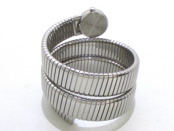 ブルガリ 腕時計美品  ブルガリブルガリ トゥボガススネーク BB191TS 5