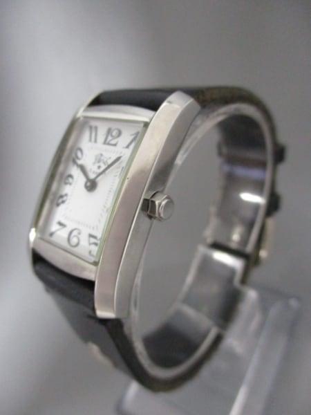 IL BISONTE(イルビゾンテ) 腕時計 - レディース 白 2
