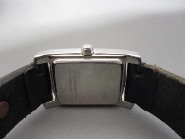 IL BISONTE(イルビゾンテ) 腕時計 - レディース 白 3