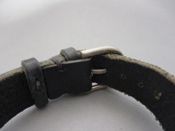 IL BISONTE(イルビゾンテ) 腕時計 - レディース 白 4