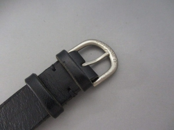 IL BISONTE(イルビゾンテ) 腕時計 - レディース 白 5
