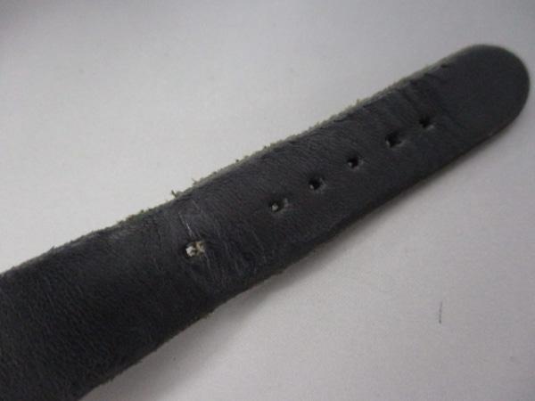 IL BISONTE(イルビゾンテ) 腕時計 - レディース 白 6