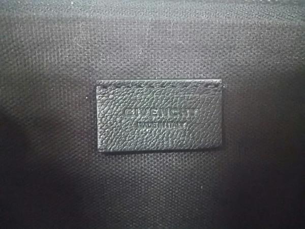 GIVENCHY(ジバンシー) ポーチ アンティゴナ ポーチ M BC06821012 黒 5