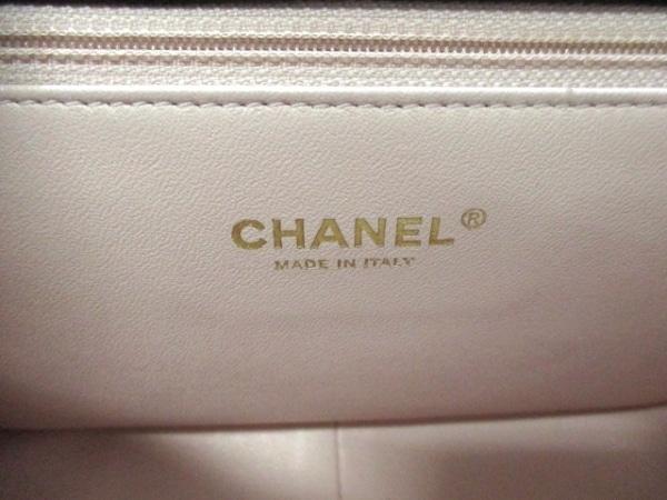 CHANEL(シャネル) ショルダーバッグ美品  マトラッセ A93856 黒 6