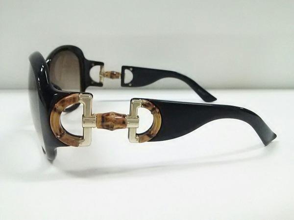 GUCCI(グッチ) サングラス バンブー/ホースビット GG2990/K/S 2
