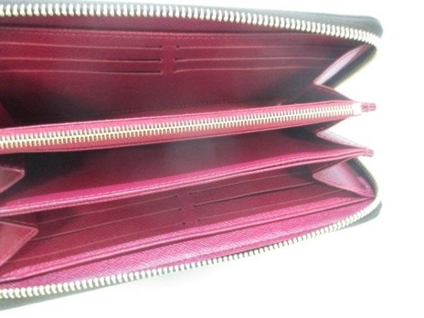 ルイヴィトン 長財布 モノグラム美品  ジッピー・ウォレット M41895 3