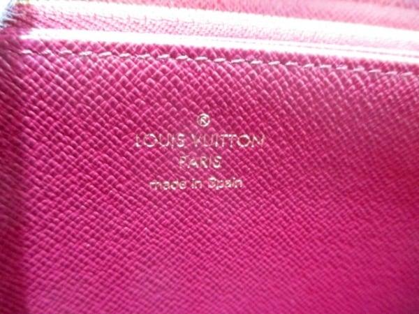 ルイヴィトン 長財布 モノグラム美品  ジッピー・ウォレット M41895 5