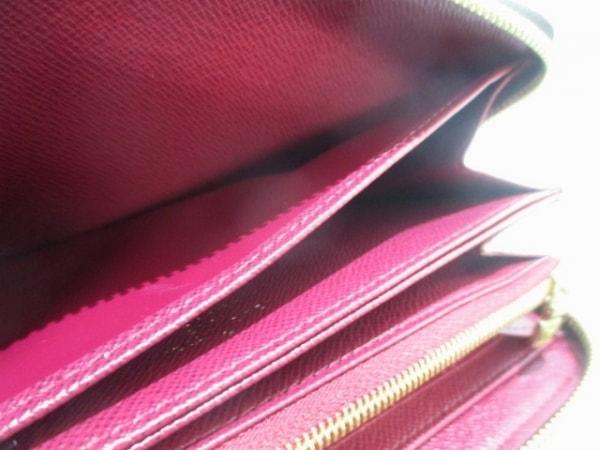 ルイヴィトン 長財布 モノグラム美品  ジッピー・ウォレット M41895 7
