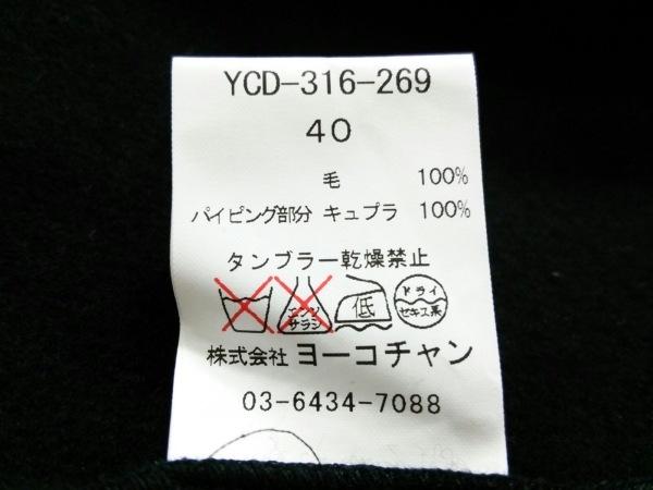 ヨーコ チャン ワンピース サイズ40 M レディース美品  YCD-316-269 5