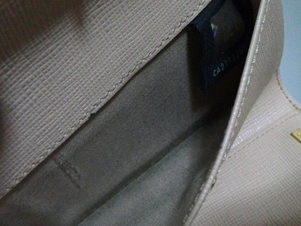 FENDI(フェンディ) 3つ折り財布 ズッカ柄 8M0026 PVC(塩化ビニール) 4
