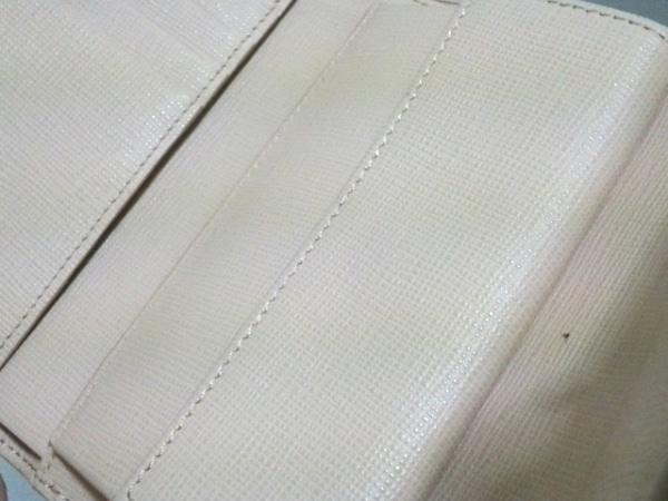 FENDI(フェンディ) 3つ折り財布 ズッカ柄 8M0026 PVC(塩化ビニール) 6