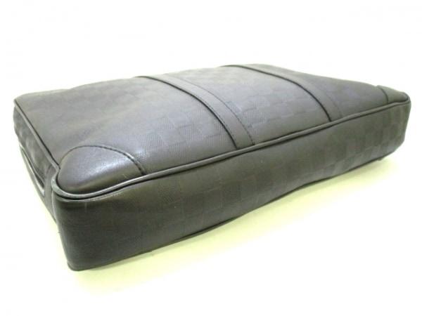 ルイヴィトン ビジネスバッグ ダミエアンフィニ美品  N41146 4