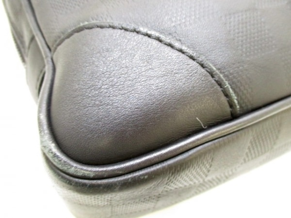 ルイヴィトン ビジネスバッグ ダミエアンフィニ美品  N41146 7