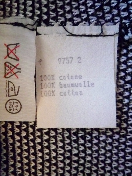 FENDI(フェンディ) 半袖ポロシャツ サイズ38 S レディース 黒×白 4