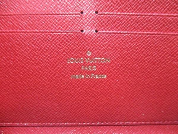 ルイヴィトン 長財布 モノグラム美品  ジッピー・ウォレット M61854 5