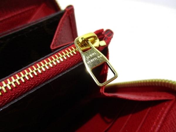 ルイヴィトン 長財布 モノグラム美品  ジッピー・ウォレット M61854 6