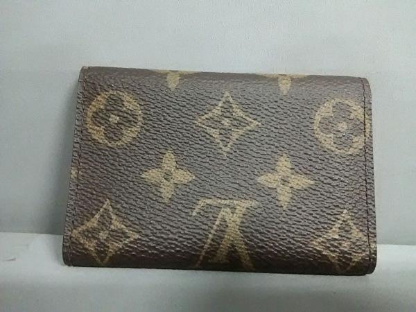 ルイヴィトン キーケース モノグラム 10 x 7 cm美品  M60701 2