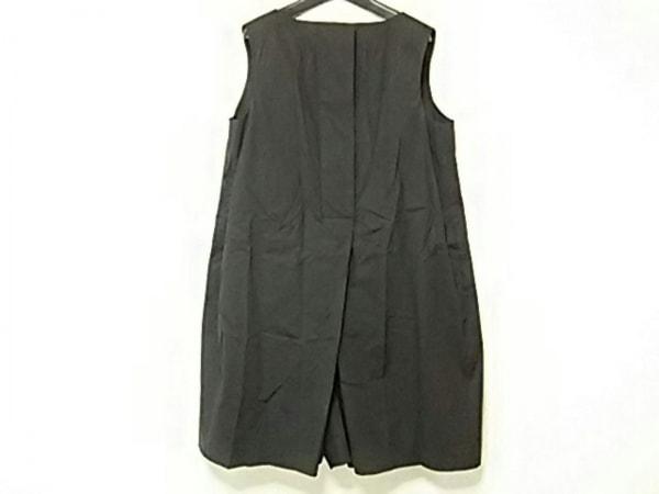 エンフォルド オールインワン サイズ38 M レディース美品  黒 0