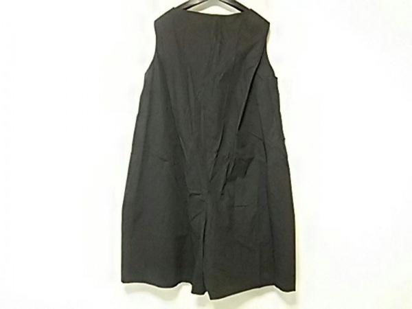 エンフォルド オールインワン サイズ38 M レディース美品  黒 2