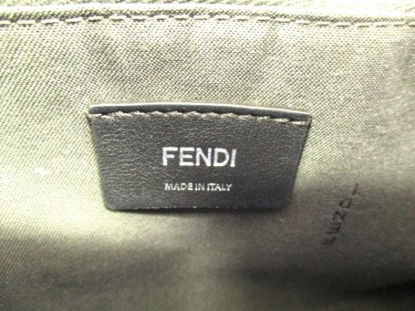 FENDI(フェンディ) ハンドバッグ バイザウェイ 8BL124 ピンク レザー 6