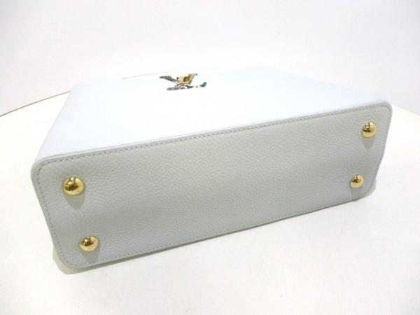 ルイヴィトン ハンドバッグ パルナセア美品  カプシーヌPM N92856 4
