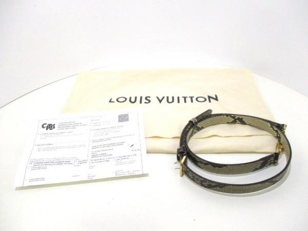 ルイヴィトン ハンドバッグ パルナセア美品  カプシーヌPM N92856 9