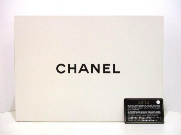 CHANEL(シャネル) ショルダーバッグ デカマトラッセ A28600 レッド 9