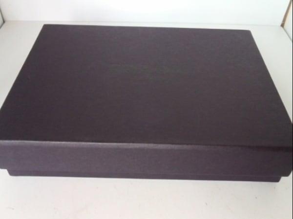 PRADA(プラダ) Wホック財布 - 黒 ナイロン 6