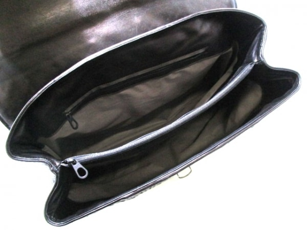 ボッテガヴェネタ ビジネスバッグ イントレチャート B02079116V 黒 5