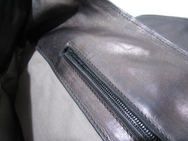 ボッテガヴェネタ ビジネスバッグ イントレチャート B02079116V 黒 7