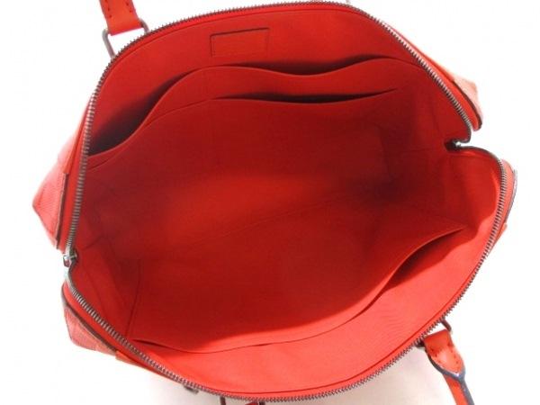 ルイヴィトン ビジネスバッグ ダミエアンフィニ N48265 マグマ 5