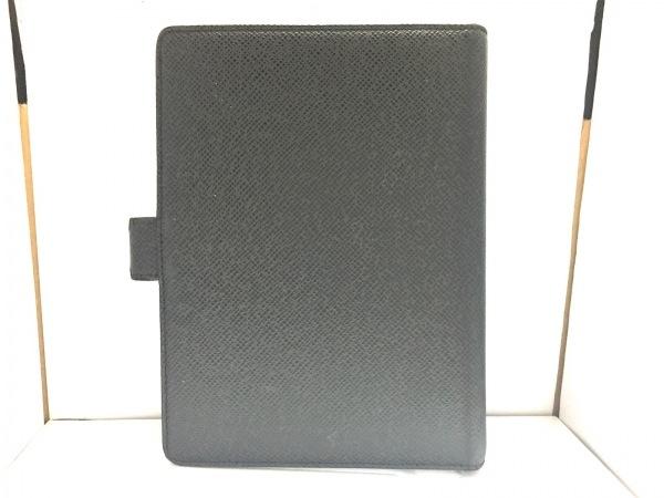 ルイヴィトン 手帳 タイガ美品  アジェンダMM R20423 アルドワーズ 2