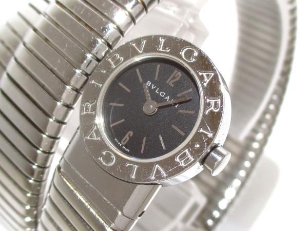 ブルガリ 腕時計 ブルガリブルガリ トゥボガススネーク BB191TS SS 0