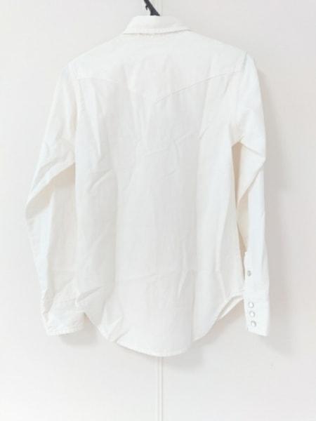 マディソンブルー 長袖シャツブラウス サイズ00 XS レディース美品 2