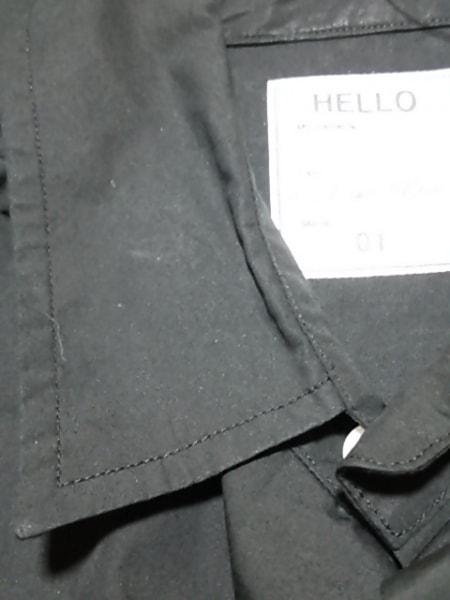 マディソンブルー シャツブラウス サイズ01 S レディース美品  黒 5