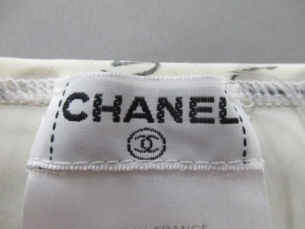 CHANEL(シャネル) ワンピース サイズ40 M レディース美品  カメリア 3